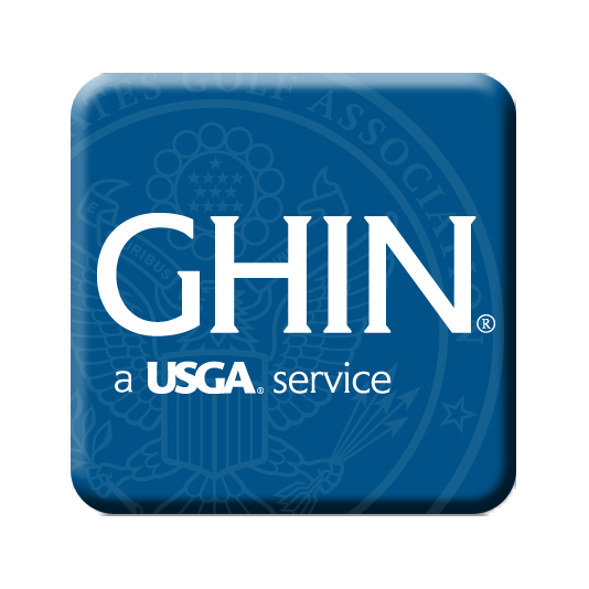 Golf Handicap and Information Network